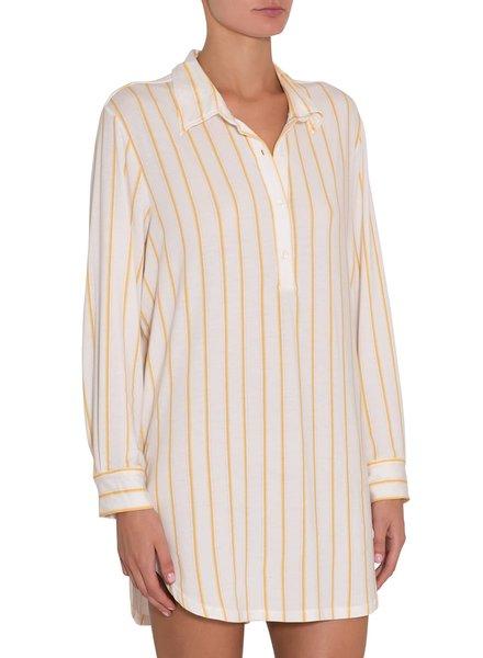 Eberjey Summer Stripes Nightshirt