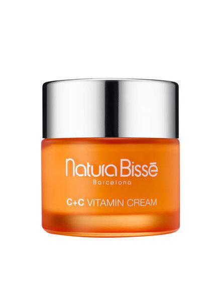 Natura Bisse C+C Vitamin Cream
