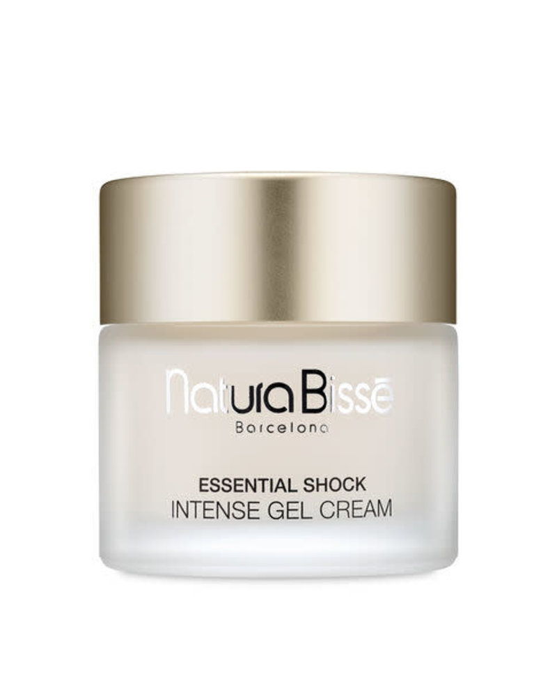 Natura Bisse Essential Shock Gel Cream
