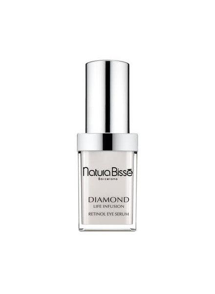 Natura Bisse Diamond Life Infusion Eye Serum