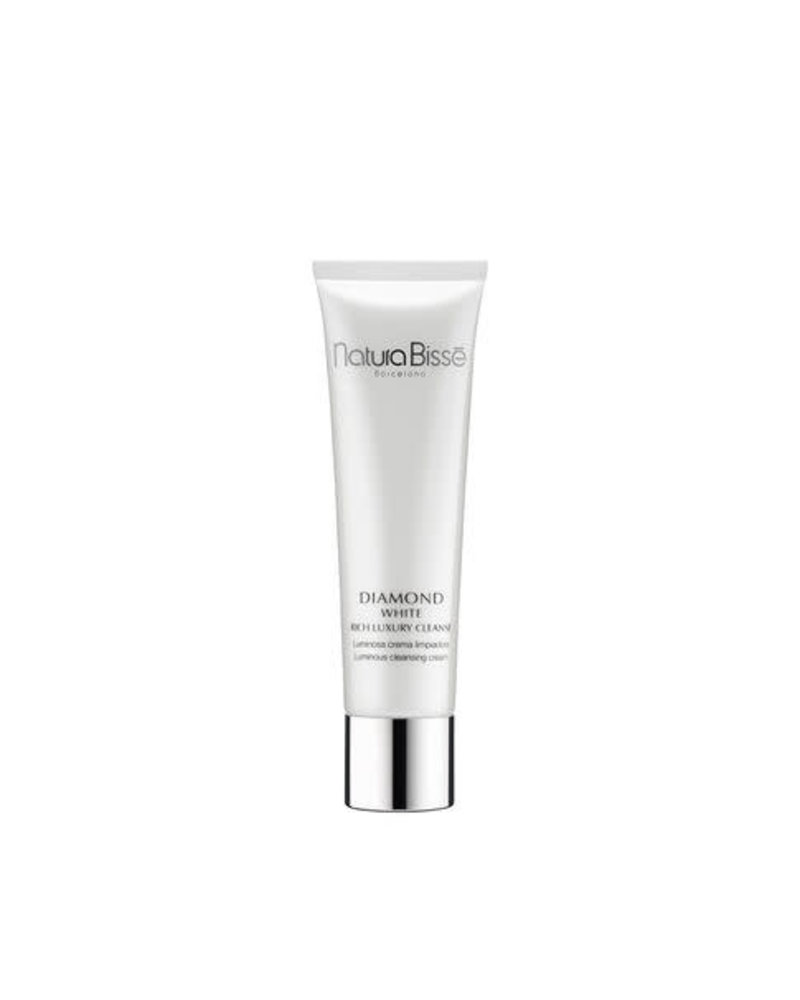 Natura Bisse Diamond White Luxe Cleanse (Tube)