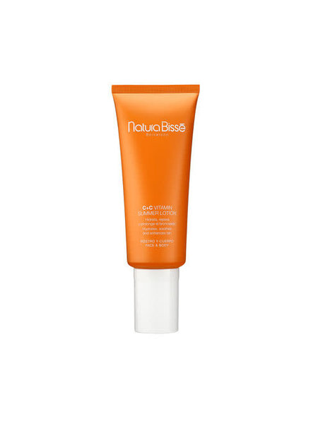 Natura Bisse C+C Summer Lotion for Face & Body