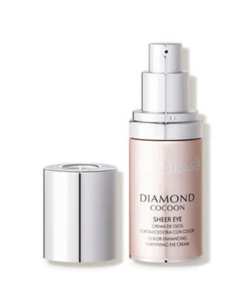 Natura Bisse Diamond Cocoon Sheer Eye Cream
