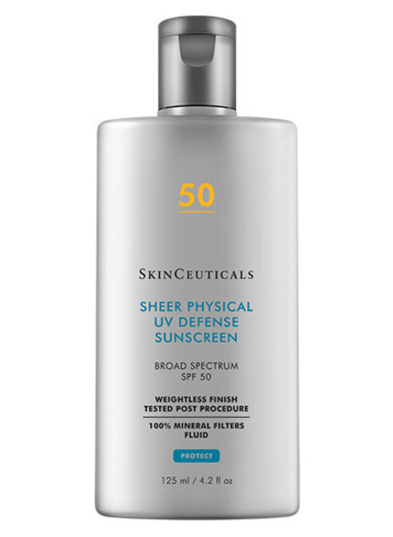 SkinCeuticals Sheer Physical Defense 125ml