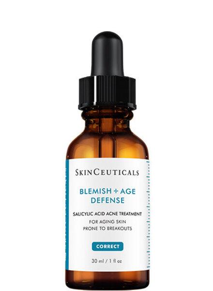 SkinCeuticals Blemish & Age Defense