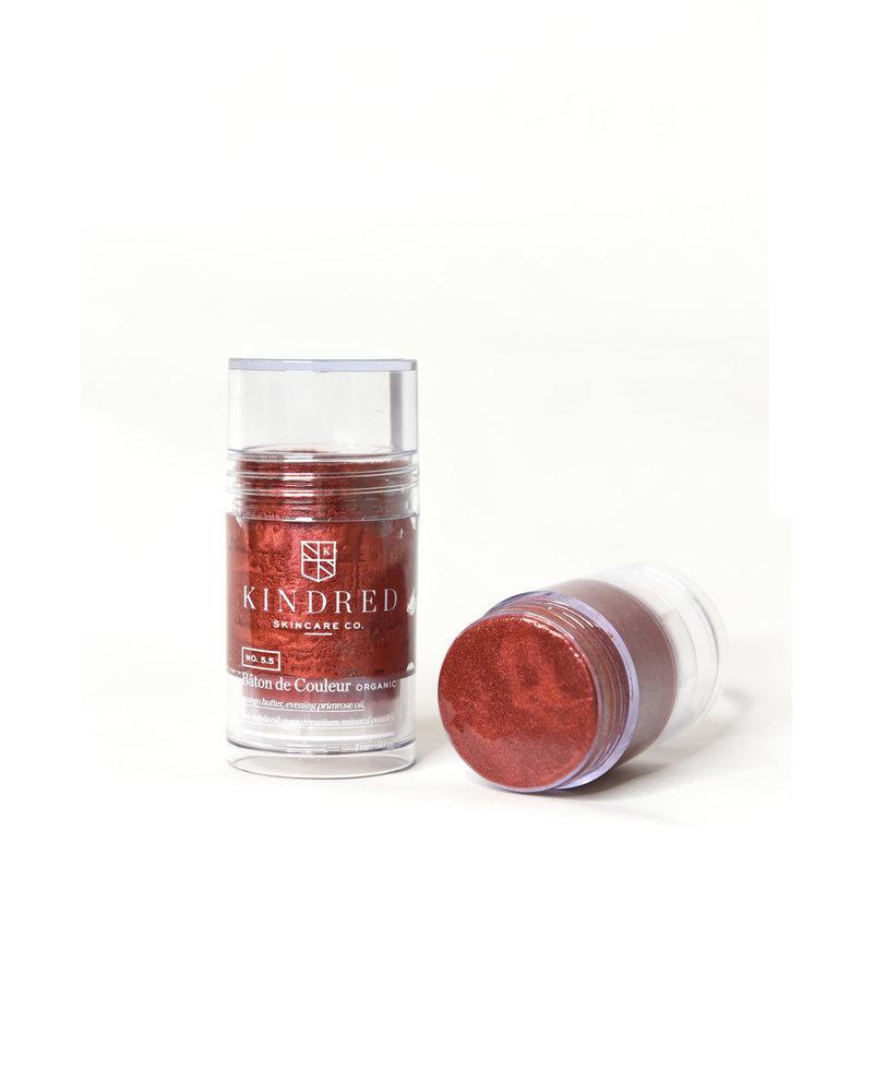 Kindred Skincare Co. Baton de Colour