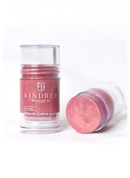 Kindred Skincare Co. Baton de Colour