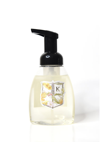 Kindred Skincare Co. Foaming Hand Soap