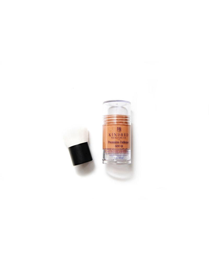 Kindred Skincare Co. Premiere Defense Medium SPF 18