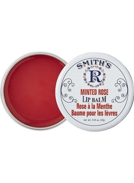 Rosebud Minted Rose