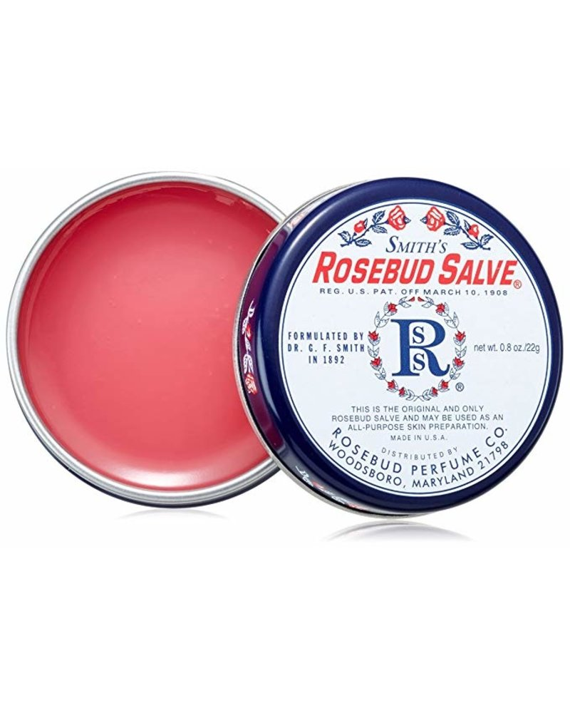 Rosebud Original Salve