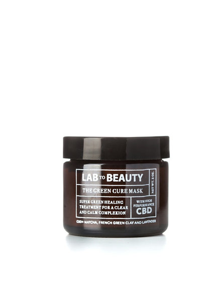 Lab to Beauty Green Cure Mask