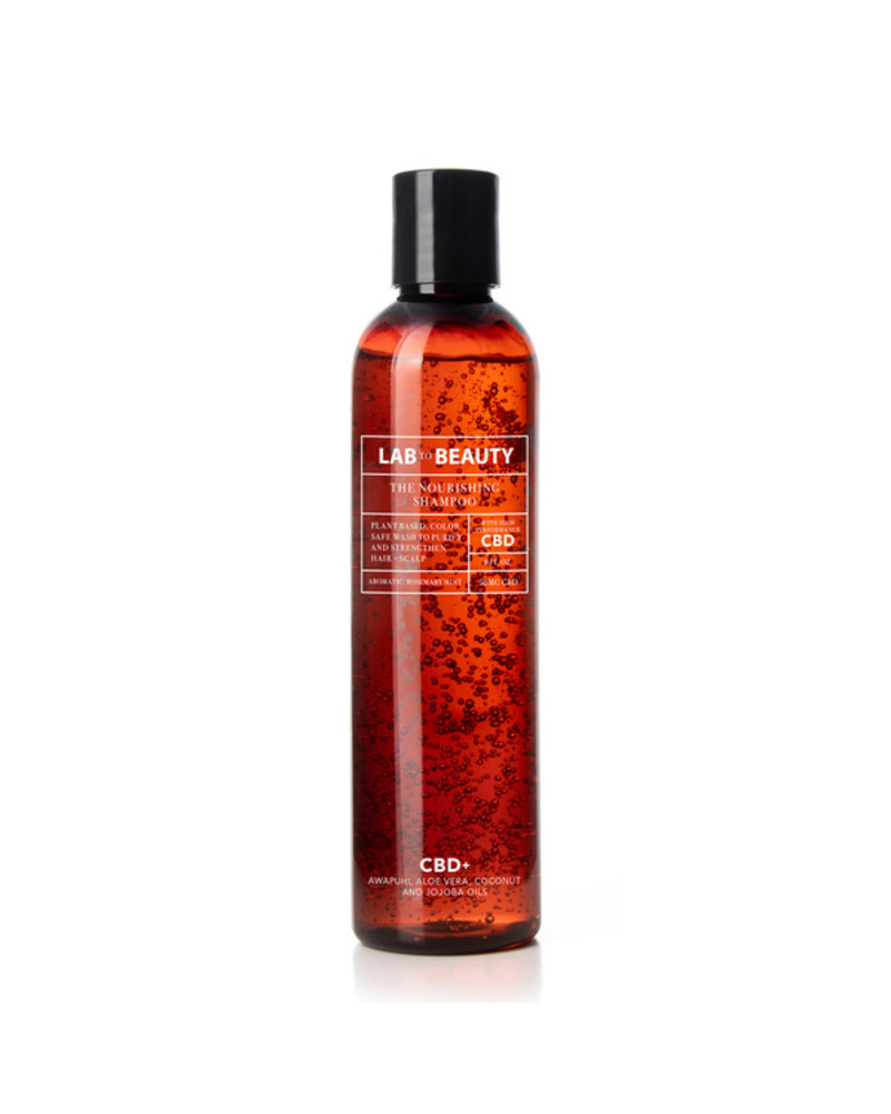 Lab to Beauty The Nourishing Shampoo