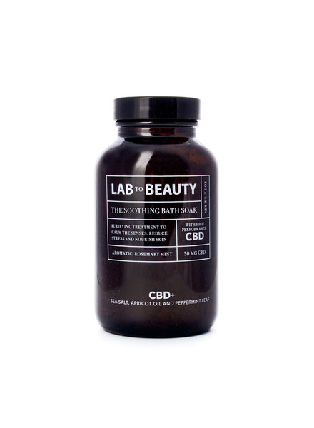 Lab to Beauty Soothing Bath Soak