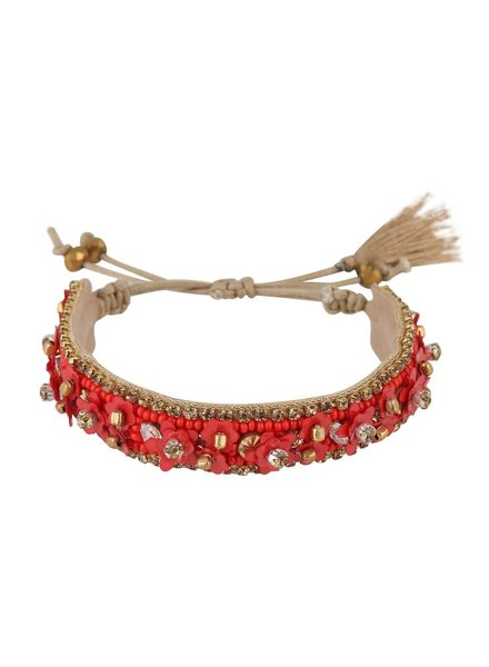 Deepa Gurnani Yasmina Bracelet