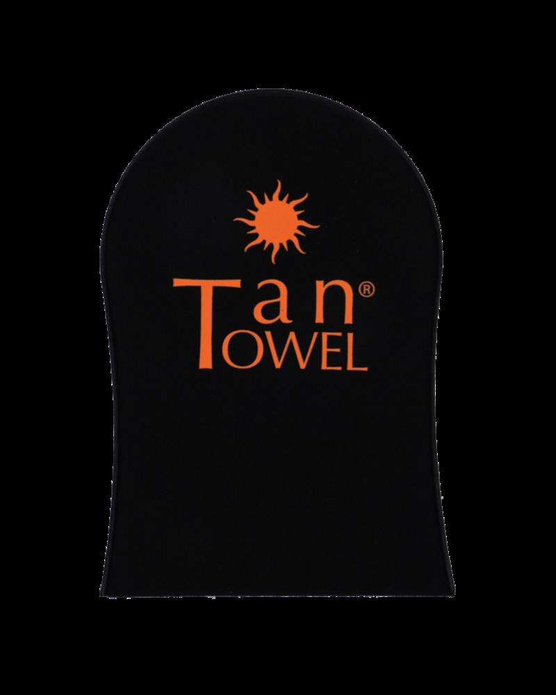 Tan Towel Tan Towel Mitt