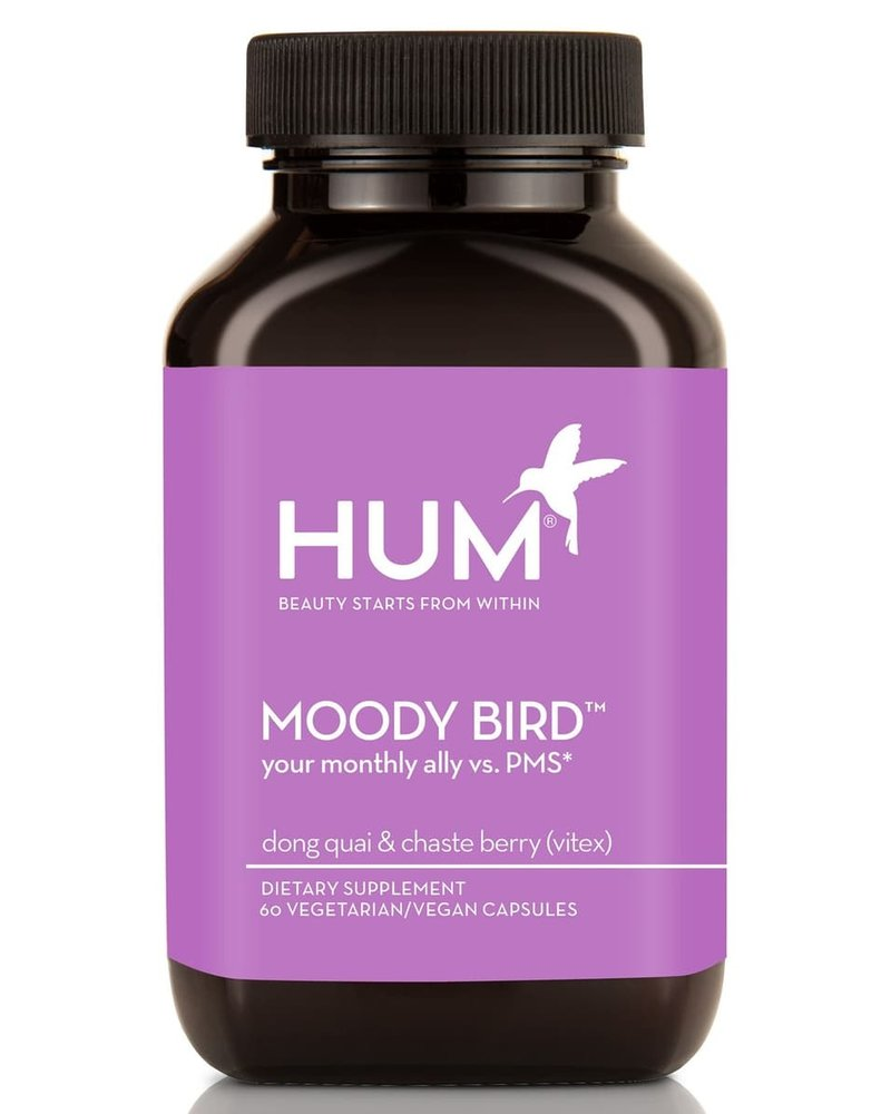 Hum Nutrition Moody bird