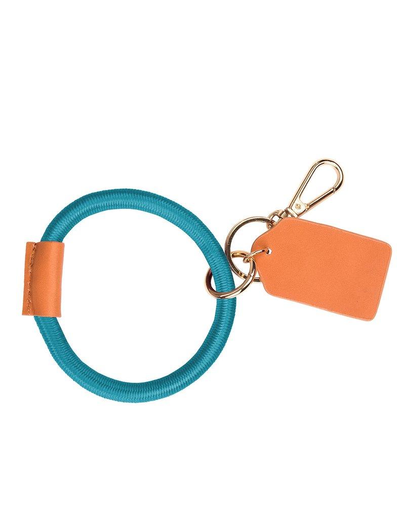 Boulevard Gogo Key Chain