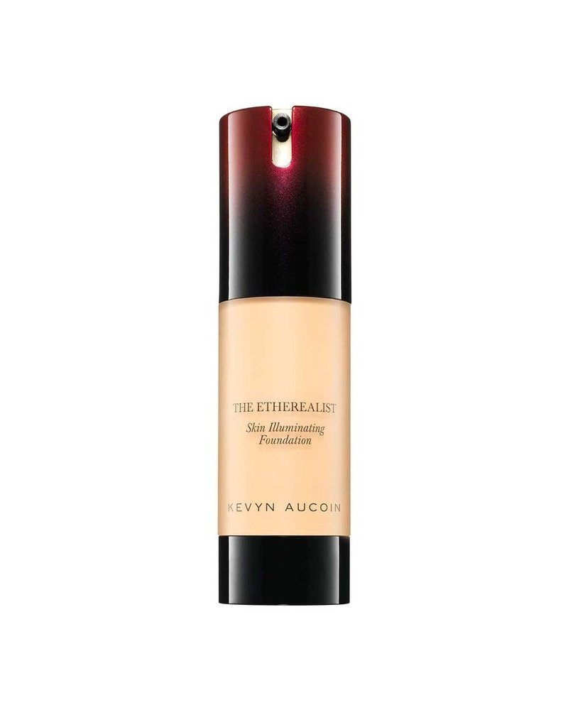 Kevyn Aucoin Etherealist Foundation