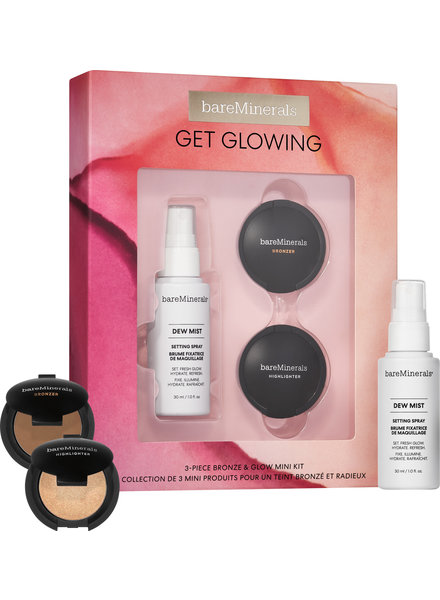 Bare Minerals Get Glowing