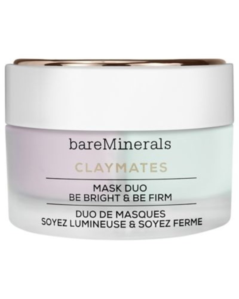 Bare Minerals Claymates Be Bright & Firm