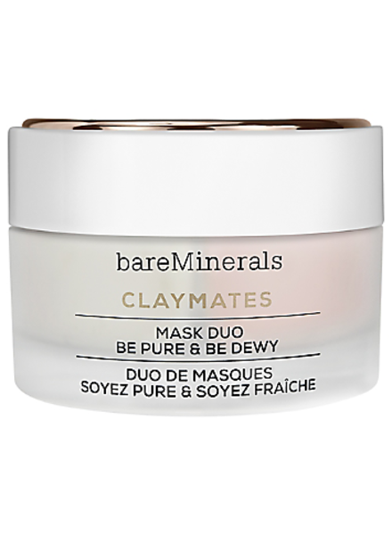 Bare Minerals Claymates Be Pure & Dewy