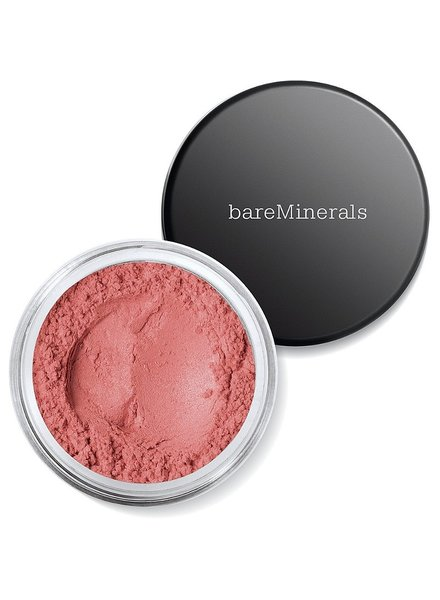 Bare Minerals Blush--Beauty
