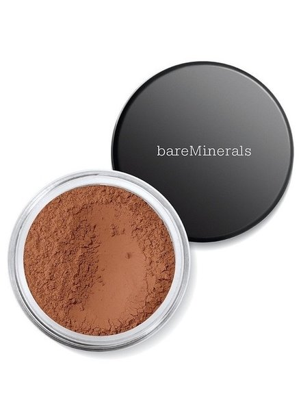 Bare Minerals All Over Face Color--Warmth