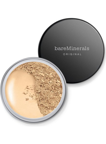Bare Minerals Original Foundation