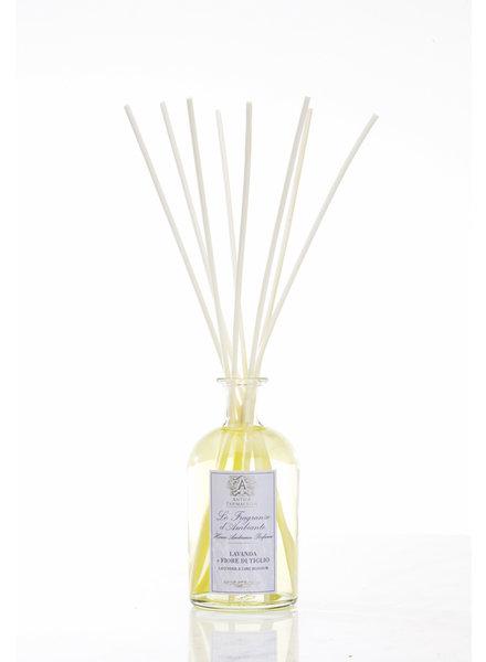 Antica Farmacista Lavender Lime Blossom Diffuser 250ml