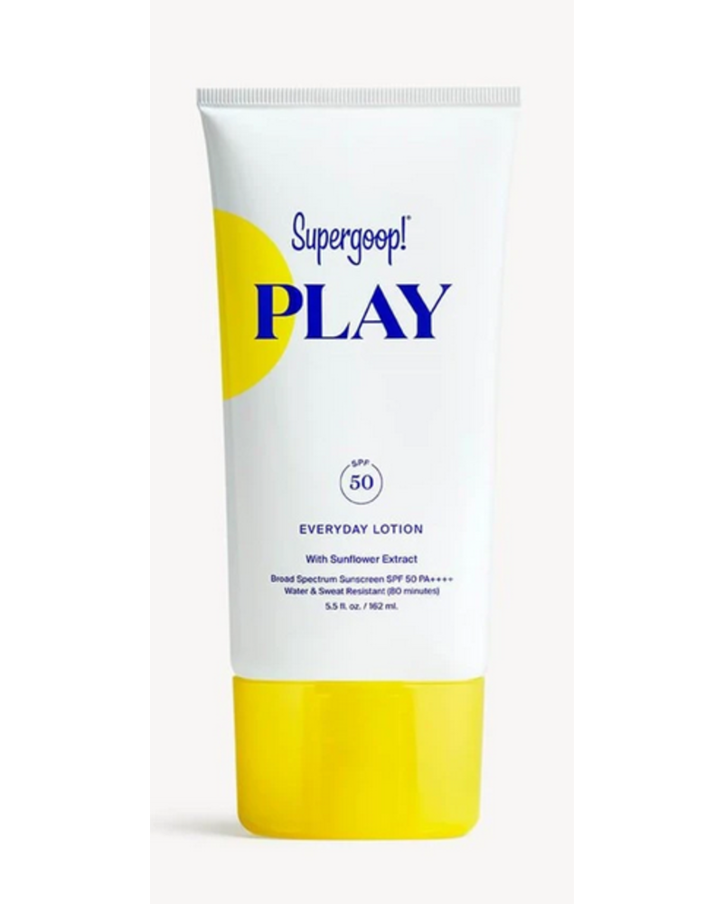 Everyday Sunscreen SPF 50