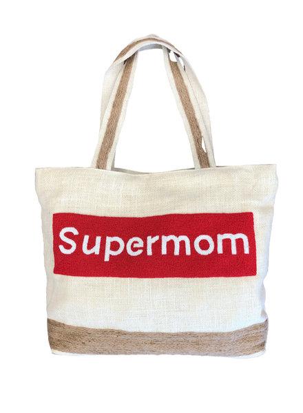 Tiana Designs Supermom Tote