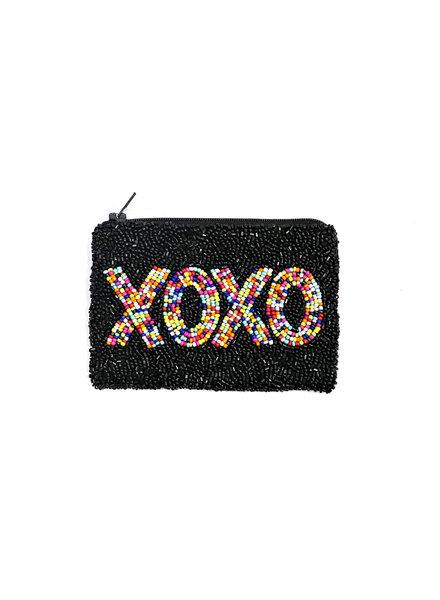 Tiana Designs XOXO Small Zip