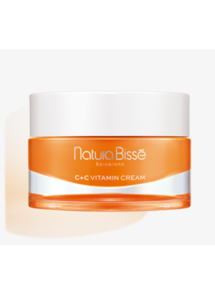 Natura Bisse C+C Vitamin Cream Value Size
