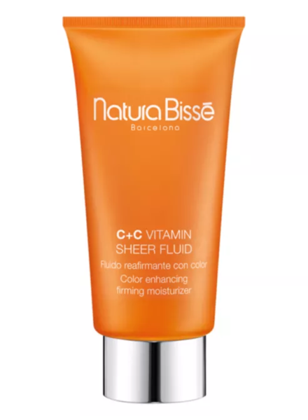 Natura Bisse C+C Vitamin Sheer Fluid