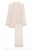 Eberjey Umbrella Stripes PJ Set