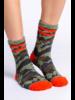 PJ Salvage Command Cozy Sock