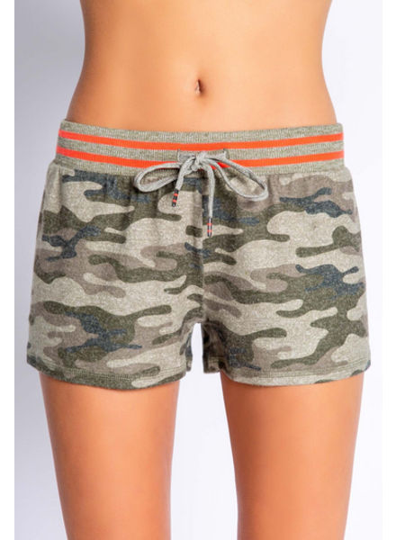 PJ Salvage Command Short