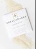 Apothecary Co. Abracadabra Sparkling Salt Soap