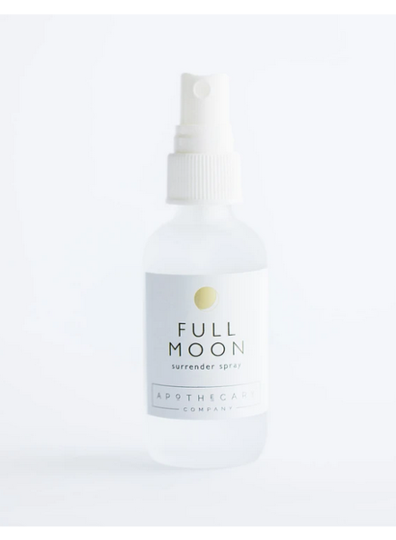 Apothecary Co. Full Moon Surrender Spray