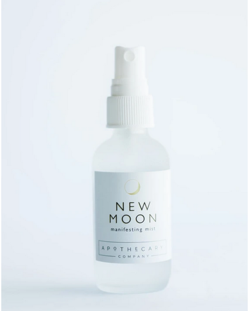 Apothecary Co. New Moon Manifesting Mist