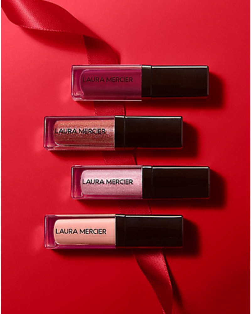 Laura Mercier Lip Glace Collection