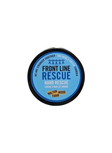 Walton Wood Farm Front Line Hand Rescue