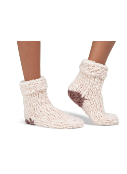 Eberjey Scout Slipper Sock