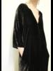 Halle Dress Black