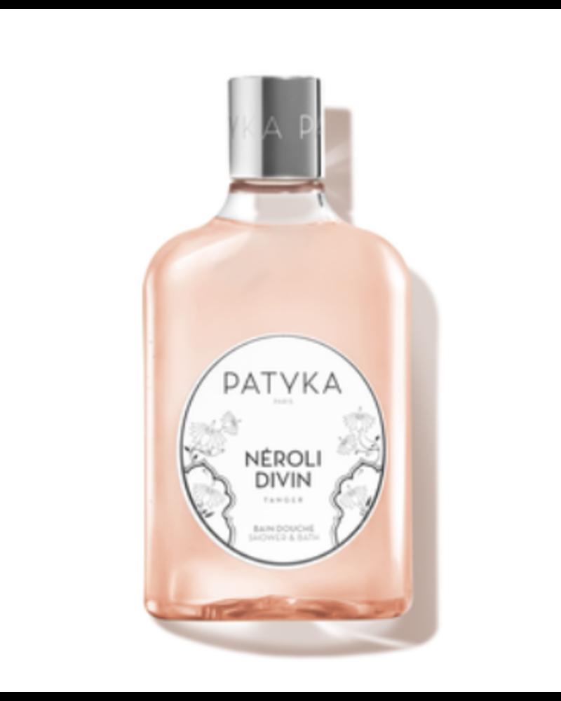 Patyka Divine Neroli Body Wash