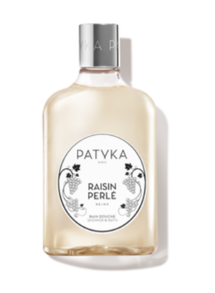 Patyka Pearl Grape Body Wash