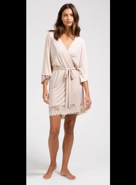 Eberjey Rosalia Elevated Robe
