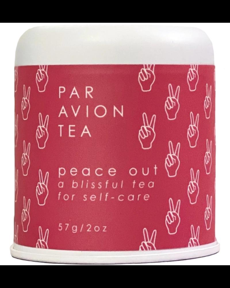 Par Avion Peace Out Loose Tea