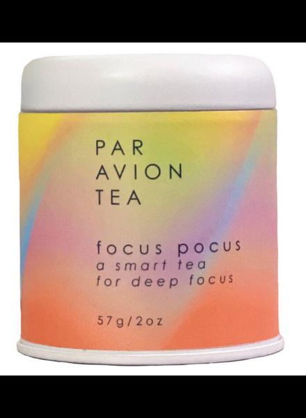 Par Avion Focus Pocus Loose Tea